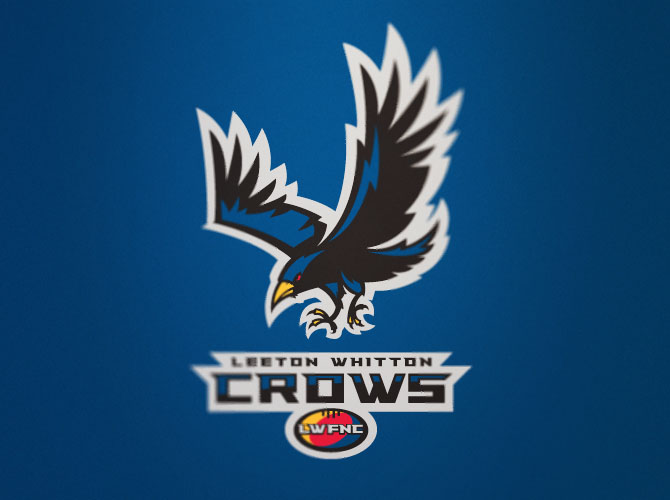 Leeton Whitton Crows