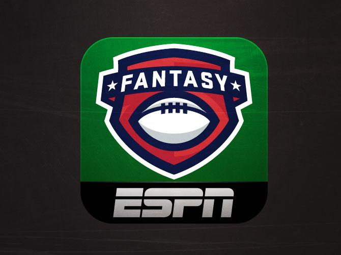 ESPN Fantasy Icons