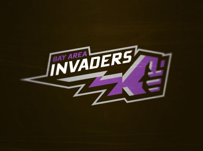 Bay Area Invaders