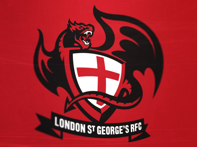 London St George's RFC